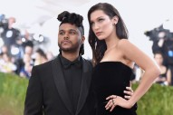 Love Is Dead: The Weeknd and Bella Hadid Split