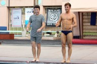 WATCH: Tom Daley Teaches a Completely Average Person How to Dive Like an Olympian