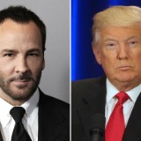 Tom Ford on Donald Trump's Presidency: 'We Have to Move Forward'
