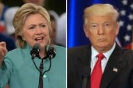 Donald Trump Won't Pursue Charges Against Hillary Clinton