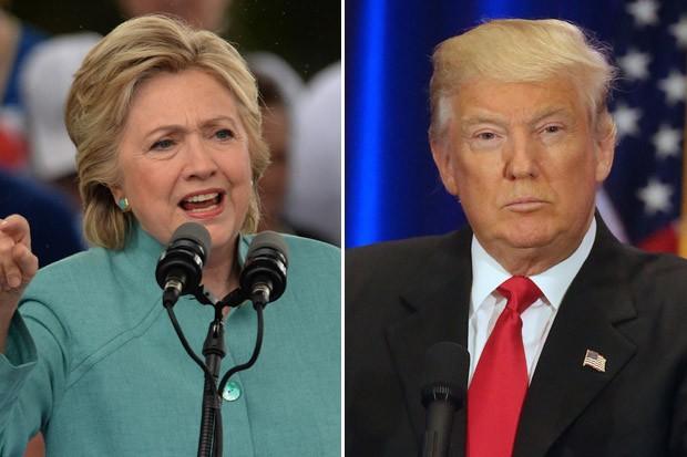 Donald Trump Won't Pursue Charges Against Hillary Clinton