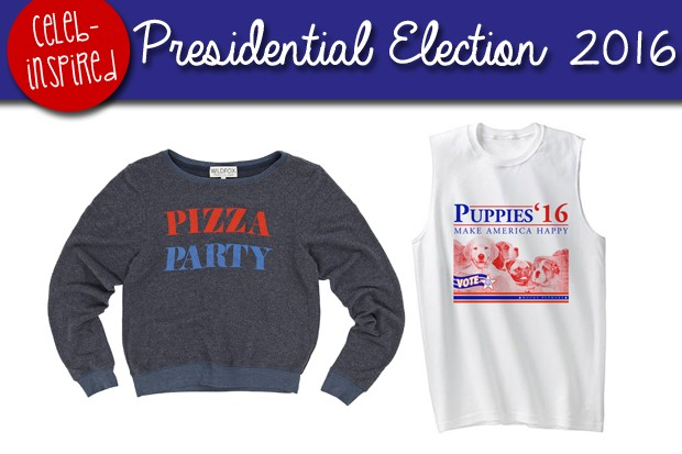 Election Day Fashion