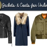 Fall Jackets and Winter Coats for Under $100