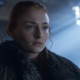 'Game of Thrones': Sophie Turner Hints at Sansa Stark's 'Power Trip' in Season 7