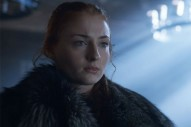 'Game of Thrones': Sophie Turner Hints at Sansa Stark's 'Power Trip' in Season 7