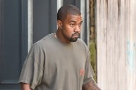 Kanye West Was Reportedly Suffering from 'Severe Paranoia' and 'Hallucinations' Before Going to the Hospital