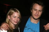Michelle Williams Talks Tackling Parenthood Without Heath Ledger