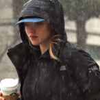 Pregnant Amanda Seyfried Talking Wedding Plans Leads Today's Star Sightings