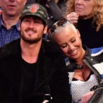 Amber Rose and Val Chmerkovskiy Can't Stop Kissing Each Other