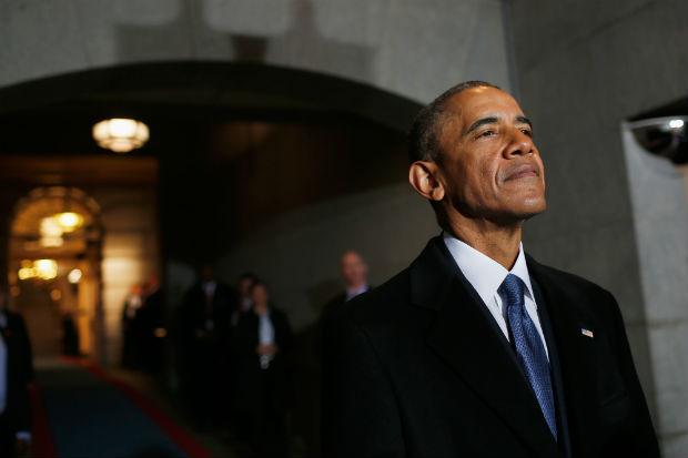 Barack Obama books
