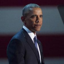 Obama's Last Letter