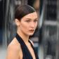 bella hadid chanel runway parish fashion week show