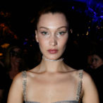 Bella Hadid Exposes All in This Totally NSFW Gown