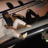 Blac Chyna Is Hanging Out with Khloé Kardashian's Ex-Boyfriend, French Montana