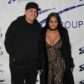 blac chyna rob kardashian sapphire nyc nightclub party post-baby body