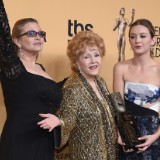 Billie Lourd Breaks Her Silence on Carrie Fisher and Debbie Reynolds' Death