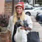 Exclusive... 52281848 Actress and singer Hilary Duff is spotted out and about in Studio City, California on January 13, 2017. Hilary will soon be attending the People's Choice Awards where she is nominated for Favorite Cable TV Actress. FameFlynet, Inc - Beverly Hills, CA, USA - +1 (310) 505-9876