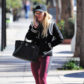 52284559 Actress Hilary Duff stops by a gym for a morning workout in Studio City, California on January 17, 2017. Hilary has been hitting the gym hard after spending her New Years on vacation in Hawaii. FameFlynet, Inc - Beverly Hills, CA, USA - +1 (310) 505-9876