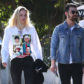 Exclusive... 52287496 New couple Joe Jonas and Sophie Turner spotted in Los Angeles, California on January 19, 2017. Joe was hanging out with the members of DNCE his new pop group before boarding a plane all together. FameFlynet, Inc - Beverly Hills, CA, USA - +1 (310) 505-9876