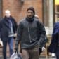 Exclusive... 52288203 British soccer star Icon David Beckham spotted out and about in London, England, UK on January 19, 2017. The famous footballer has recently travelled to Paris to attend Men's Fashion Week. FameFlynet, Inc - Beverly Hills, CA, USA - +1 (310) 505-9876 RESTRICTIONS APPLY: USA/CHINA ONLY
