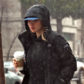 Exclusive... 52288540 Pregnant actress Amanda Seyfried braves the rain to get a coffee from Starbucks in Beverly Hills, California on January 20, 2017. Amanda stated in a recent interview that she can't wait to become a wife and mother. FameFlynet, Inc - Beverly Hills, CA, USA - +1 (310) 505-9876