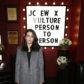"""PARK CITY, UT - JANUARY 20:  Abbi Jacobson attends a J. Crew hosted event for """"Person to Person"""" at The Vulture Sundance Spot at Rock & Reilly's at Rock & Reilly's on January 20, 2017 in Park City, Utah.  (Photo by Joe Scarnici/Getty Images for J.Crew)"""