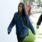 52292684 Reality star Kim Kardashian stops by a studio in Los Angeles, California on January 24, 2017. Kim has stayed away from this weeks Paris Fashion Week after getting robbed the last time she was in Paris. FameFlynet, Inc - Beverly Hills, CA, USA - +1 (310) 505-9876