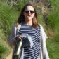 52292581 Pregnant actress Natalie Portman is spotted out for a morning hike with a friend in Los Feliz, California on January 24, 2017. Natalie was sporting her favorite striped hiking shirt while out with her friend. FameFlynet, Inc - Beverly Hills, CA, USA - +1 (310) 505-9876