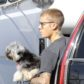 AG_164685 -  - *EXCLUSIVE* Los Angeles, CA - Justin Bieber brings his cute dog to work. The singer headed back into the studio today to get some new songs out. He wore a casual outfit of Adidas sweatpants and a gray shirt and sneakers.  AKM-GSI 24 JANUARY 2017  BYLINE MUST READ: Vasquez-Max Lopes / AKM-GSI  To License These Photos, Please Contact :   Maria Buda  (917) 242-1505  mbuda@akmgsi.com  or    Mark Satter  (317) 691-9592  msatter@akmgsi.com  sales@akmgsi.com