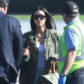 52295030 Reality stars Kim Kardashian, Kourtney Kardashian and Khloe Kardashian along with Kim's and Kourtney's children board a private jet to head out of town in Van Nuys, California on January 26, 2017. The family members were joined by their mother's boyfriend Corey Gamble, Kylie Jenner, Tyga and his son King Cairo Stevenson. Kylie could be seen carrying for King Cairo as if he was her son. FameFlynet, Inc - Beverly Hills, CA, USA - +1 (310) 505-9876