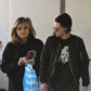 52295051 Kristen Stewart and fellow actress and friend Chloe Moretz were seen at the AT&T store in Loz Feliz, California on January 26, 2017. The pair wore all black casual outfits for the shopping trip.  FameFlynet, Inc - Beverly Hills, CA, USA - +1 (310) 505-9876