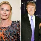 Chelsea Handler Blames The Kardashians for Donald Trump's Presidency