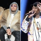 Chris Brown Threatens to Fight Soulja Boy for Liking a Photo of Karrueche Tran