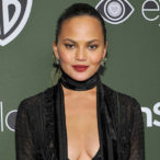 Chrissy Teigen Reminds Us that Interactions with the Paparazzi Can Be Utterly Gross