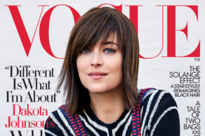 Dakota Johnson Talks Sex Scenes