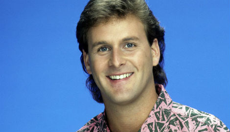 We Bet You Never Knew THIS About Dave Coulier