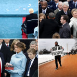 Inauguration Day 2017 in Photos