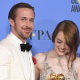 Emma Stone Reacts to Andrew Garfield and Ryan Reynolds' Kiss