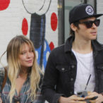 Hilary Duff and Rumored Beau Matthew Koma Lead Today's Star Sightings