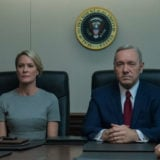 Of Course 'House of Cards' Dropped a Teaser on Inauguration Day
