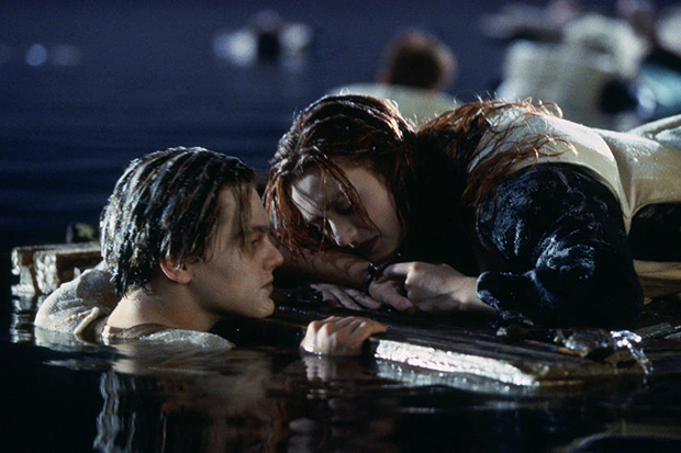 an analysis of the movie titanic by james cameron James cameron is still spilling set memories about the famous film, which will  turn 20 this year.