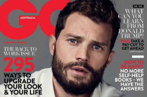 Jamie Dornan Doesn't Actually Like Bondage
