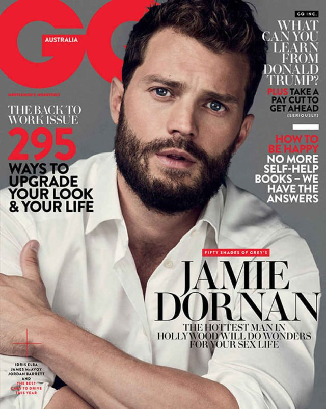 jamie dornan gq australia cover february 2017
