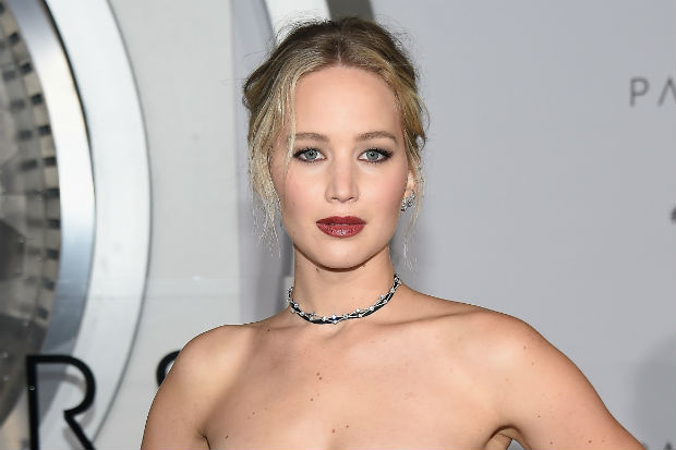 jennifer lawrence nudes hack