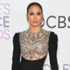2017 PCAs Red Carpet Arrivals