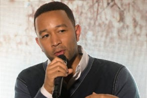 John Legend Responds to Racist Comment