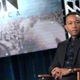 John Legend Responds the Paparazzo that Called Him a 'Monkey'