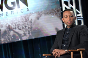 John Legend Responds Racist Comment