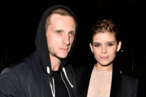 Kate Mara Is Engaged to Jamie Bell