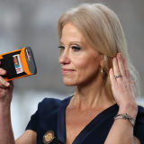 This Book Is Flying Off the Shelves Following Kellyanne Conway's 'Alternative Facts' Argument